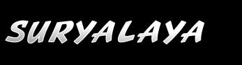 CV. Suryalaya